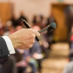 Benefits of property auction to estate agents - Upcoming property auction in London