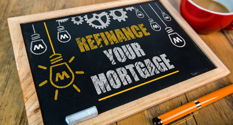6 months rule on selling or mortgaging a property